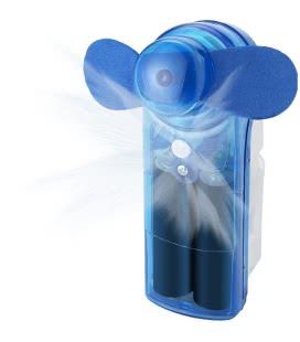 Cayo Taschen-WasserventilatorCayo Taschen-Wasserventilator Bullet