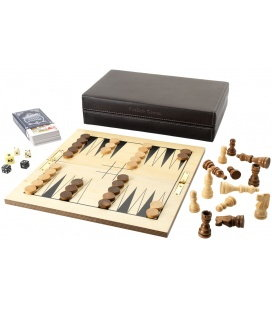 Bishop 6-in-1-SpielBishop 6-in-1-Spiel Avenue