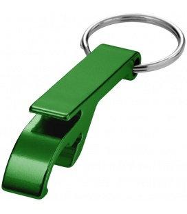Tao Schlüsselanhänger mit Flaschen- und Dosenöffner aus AluminiumTao Schlüsselanhänger mit Flaschen- und Dosenöffner aus Alumini