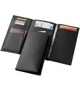 Harvard Reisebrieftasche, dreifach aufklappbarHarvard Reisebrieftasche, dreifach aufklappbar Avenue