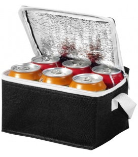 Spectrum 6-can cooler bagSpectrum 6-can cooler bag Bullet