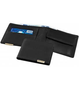 Wallet with coin compartmentWallet with coin compartment Balmain