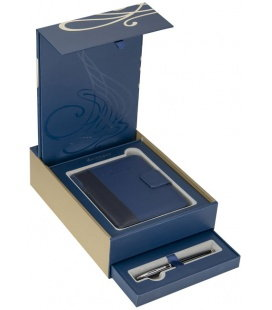 Travel Notebook Gift SetTravel Notebook Gift Set Waterman
