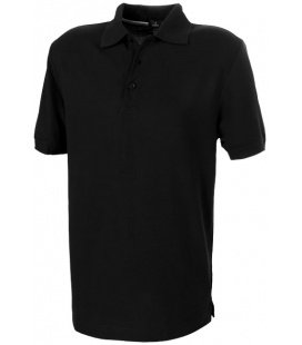 Crandall short sleeve poloCrandall short sleeve polo Elevate
