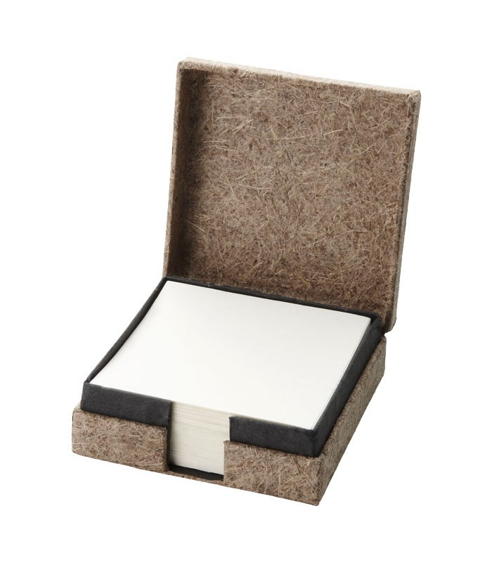 Подставка для блока для записей своими руками