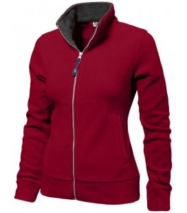 Nashville Damen-FleecejackeNashville Damen-Fleecejacke US Basic