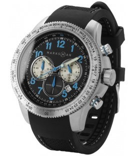 Urban chrono watchUrban chrono watch Marksman