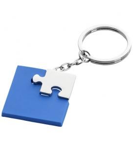 Puzzle-Teil-SchlüsselanhängerPuzzle-Teil-Schlüsselanhänger Bullet