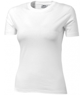 Ace short sleeve ladies t-shirt.Ace short sleeve ladies t-shirt. Slazenger