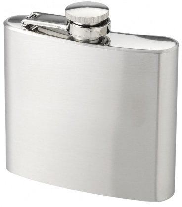 Tennessee 150 ml hip flaskTennessee 150 ml hip flask Bullet
