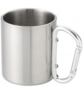 Alps isolating carabiner mugAlps isolating carabiner mug Bullet