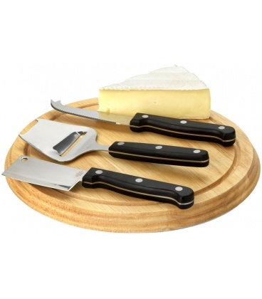 4-piece cheese gift set4-piece cheese gift set Bullet