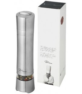 Solo electric pepper millSolo electric pepper mill Paul Bocuse