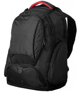 "Vapor checkpoint-friendly 17"" computer backpackVapor checkpoint-friendly 17"" computer backpack Elleven"