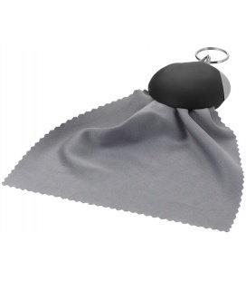Cleaning cloth key chainCleaning cloth key chain Bullet