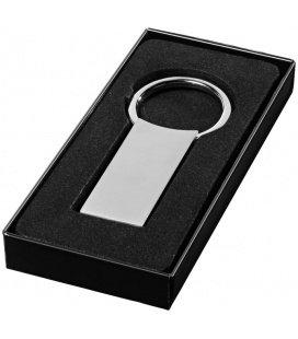 Obdélníkový přívěsek na klíče Bullet