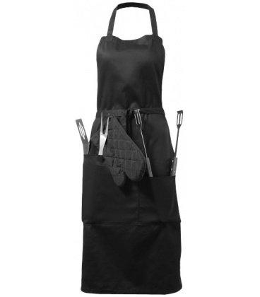 Bear BBQ apron with toolsBear BBQ apron with tools Bullet