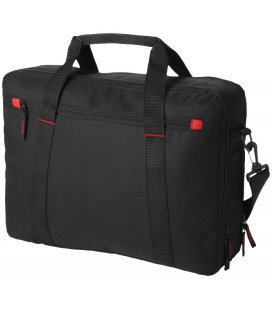 "Vancouver 15.4"" extended laptop bagVancouver 15.4"" extended laptop bag Bullet"