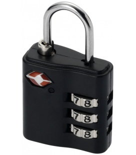 Kingsford TSA luggage lockKingsford TSA luggage lock Bullet