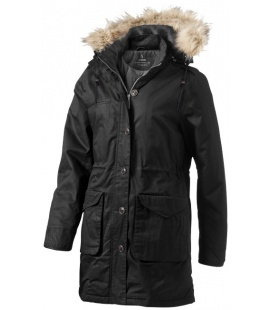 Montreal Ladies ParkaMontreal Ladies Parka Elevate
