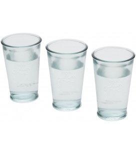 3 sklenky na vodu Jamie Oliver