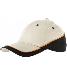 Draw 6-panel capDraw 6-panel cap Slazenger