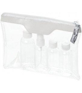 Munich airline approved travel bottle setMunich airline approved travel bottle set Bullet