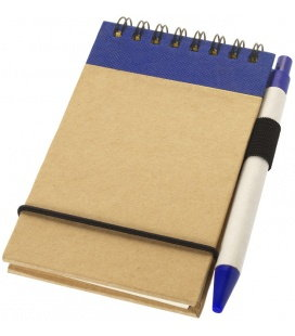 Zuse jotter with penZuse jotter with pen Bullet
