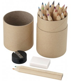 26-piece pencil set26-piece pencil set Bullet
