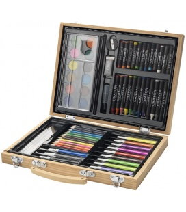 67-piece colouring set67-piece colouring set Bullet