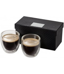 Boda 2-piece espresso setBoda 2-piece espresso set Seasons
