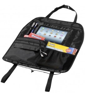 Back seat organiser with tablet compartmentBack seat organiser with tablet compartment STAC
