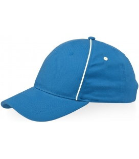 Break 6-panel capBreak 6-panel cap Slazenger