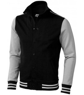 Varsity sweat jacketVarsity sweat jacket Slazenger