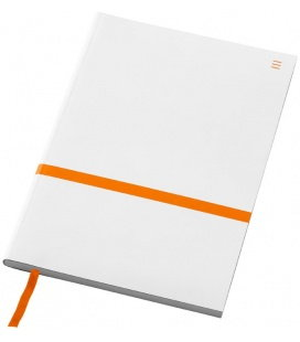 Link flexobound notebook A5Link flexobound notebook A5 Whitelines