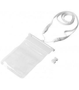 Splash waterproof touch-screen smartphone pouchSplash waterproof touch-screen smartphone pouch Bullet