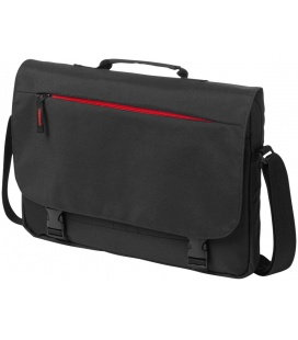 "Boston 15.6"" laptop conference bagBoston 15.6"" laptop conference bag Bullet"
