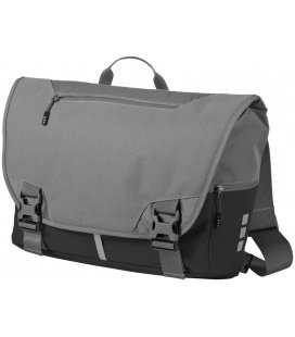 "Revelstoke 15.6"" laptop shoulder bag messengerRevelstoke 15.6"" laptop shoulder bag messenger Elevate"
