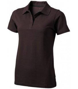 Seller short sleeve women's poloSeller short sleeve women's polo Elevate