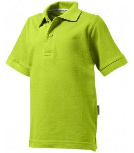 Forehand short sleeve kids poloForehand short sleeve kids polo Slazenger