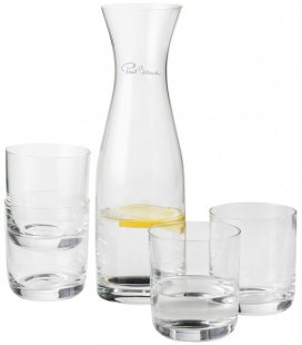 Prestige carafe with 4 glassesPrestige carafe with 4 glasses Paul Bocuse