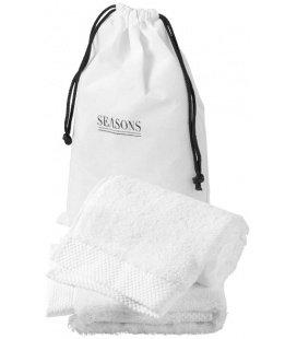 Dvoudílná dárková sada ručníků Twillston Seasons