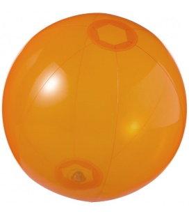 Průhledný plážový míč Ibiza Bullet