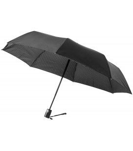 "Floyd 21"" 3-Section double layer auto open/close umbrellaFloyd 21"" 3-Section double layer auto open/close umbrella Avenue"