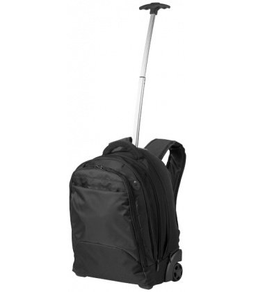 """Lyns 17"""" laptop trolley backpackLyns 17"""" laptop trolley backpack Avenue"""
