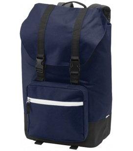 "Oakland 15.6"" laptop flap backpackOakland 15.6"" laptop flap backpack US Basic"
