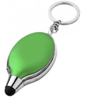 Svítilna a stylus na klíče Presto Bullet