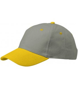 Grip 6 panel capGrip 6 panel cap Slazenger