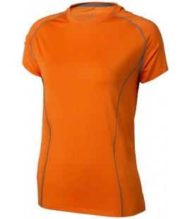 Kingston short sleeve ladies T-shirtKingston short sleeve ladies T-shirt Elevate