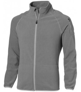 Drop shot full zip micro fleece jacketDrop shot full zip micro fleece jacket Slazenger